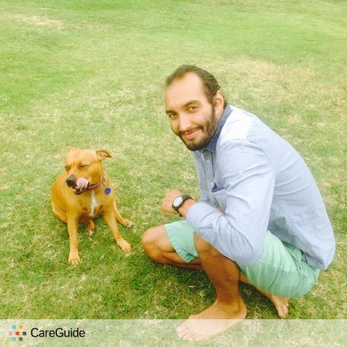 Pet Care Provider Ola Souza's Profile Picture