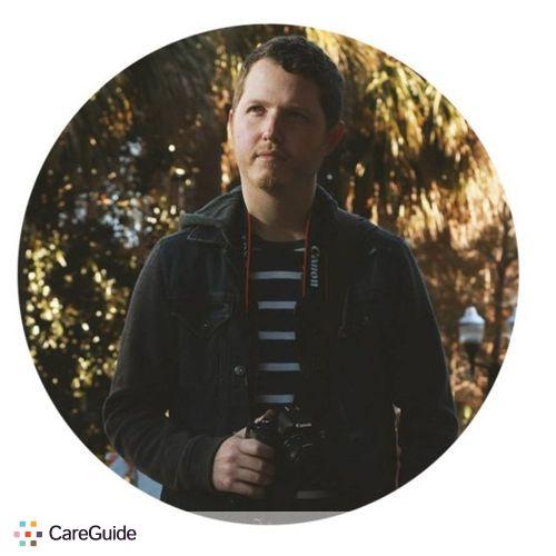Videographer Provider Clarke F's Profile Picture