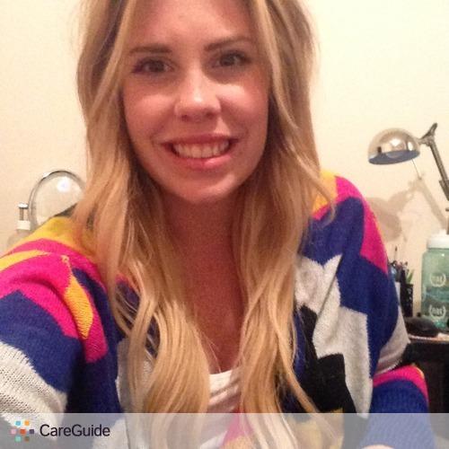 Child Care Provider Ashley Dougan's Profile Picture