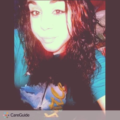 Child Care Provider Tina Mendez's Profile Picture