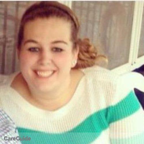 Canadian Nanny Provider Jenn MacKenzie's Profile Picture