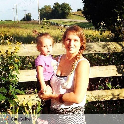 Child Care Provider Robin Hanratta's Profile Picture