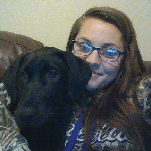 Pet Care Provider Brianne Romans's Profile Picture