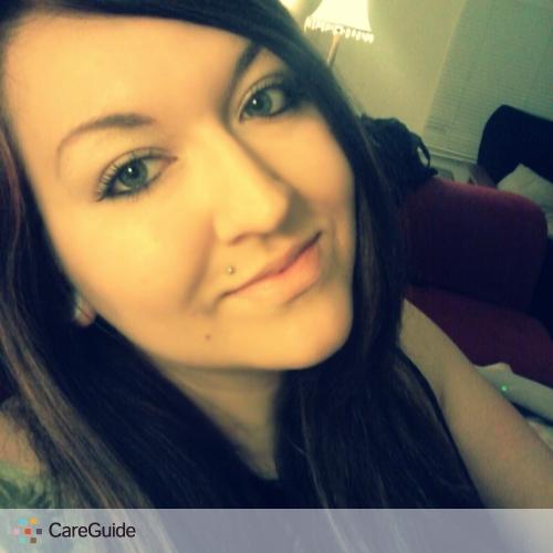 Child Care Provider Brianna C's Profile Picture