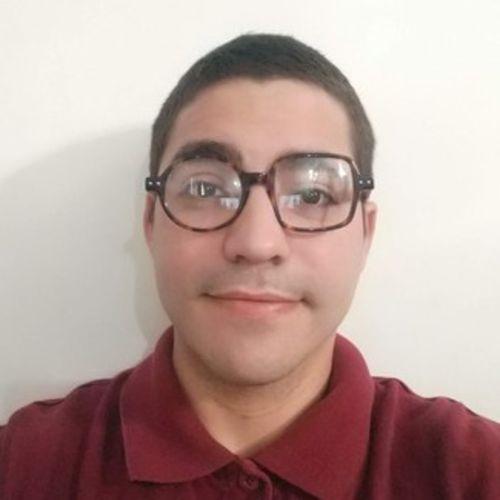 House Sitter Provider Adalberto R's Profile Picture