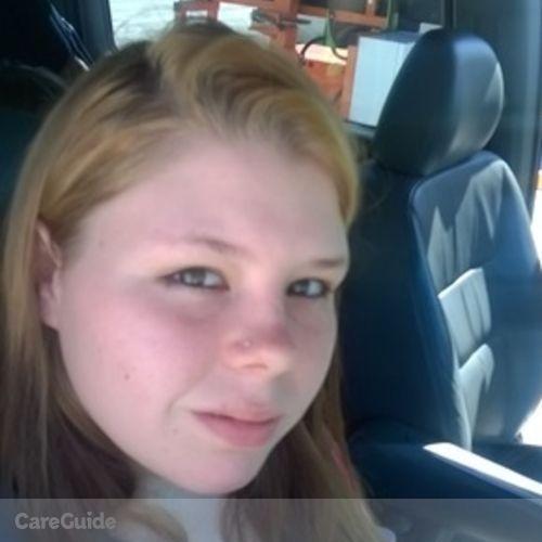 Child Care Provider Marie C's Profile Picture