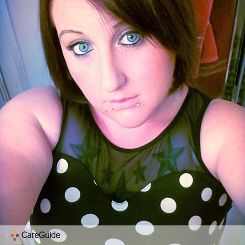 Child Care Provider Audrey Vincent's Profile Picture