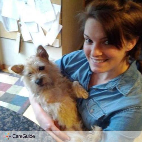 Pet Care Provider Cori Lucius's Profile Picture
