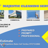 House Cleaning Company in Portsmouth
