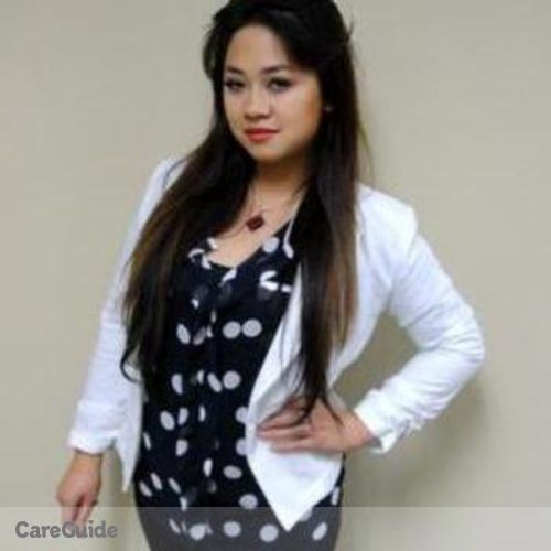 Pet Care Provider Jasmine Ferreras's Profile Picture