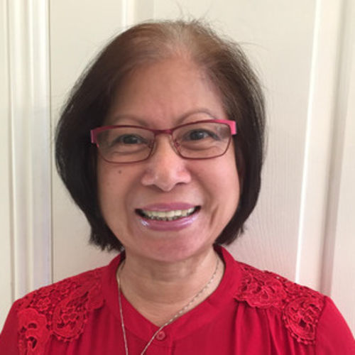 Housekeeper Provider Marie Bituin's Profile Picture