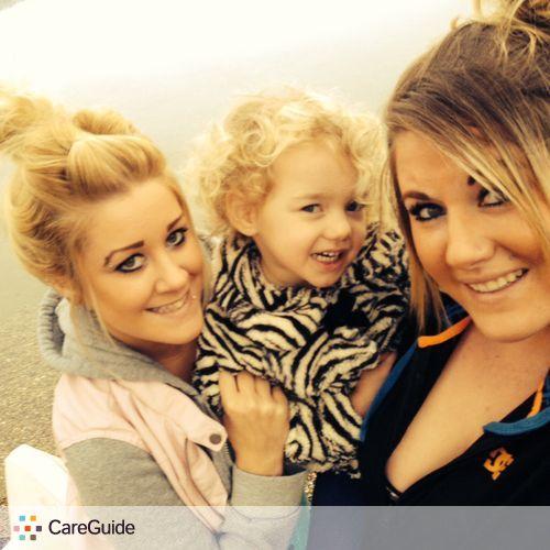 Child Care Provider Jessica Langlois's Profile Picture