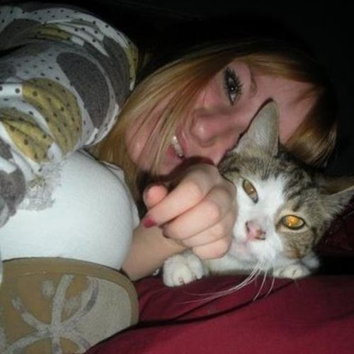 Pet Care Provider Lindsey O's Profile Picture