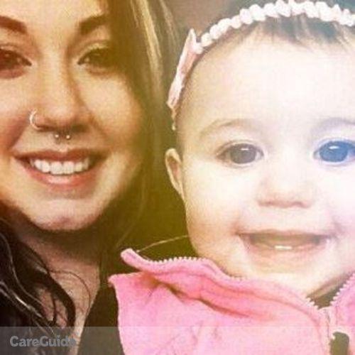 Child Care Provider Kristen Goble's Profile Picture