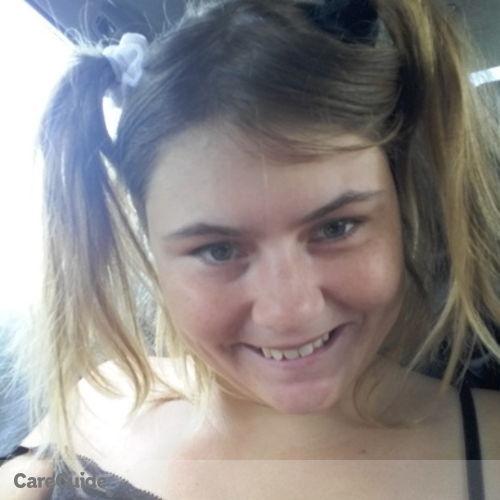 Child Care Provider Samantha Fogg's Profile Picture