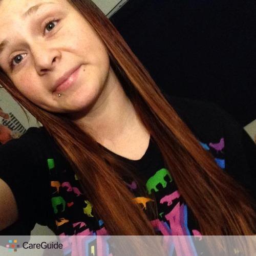 Child Care Provider Sara Duenez's Profile Picture