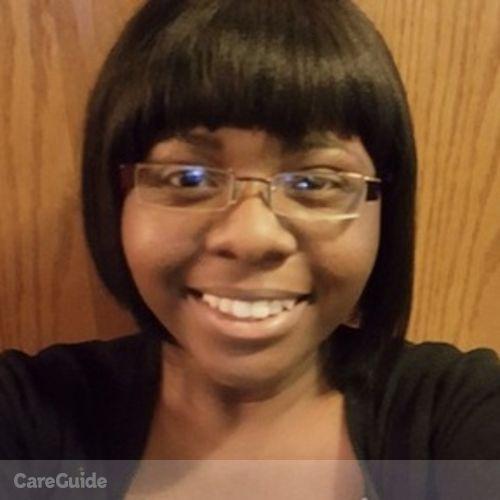 Pet Care Provider Allison Thomas's Profile Picture