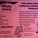 House Cleaning Company, House Sitter in Manchester