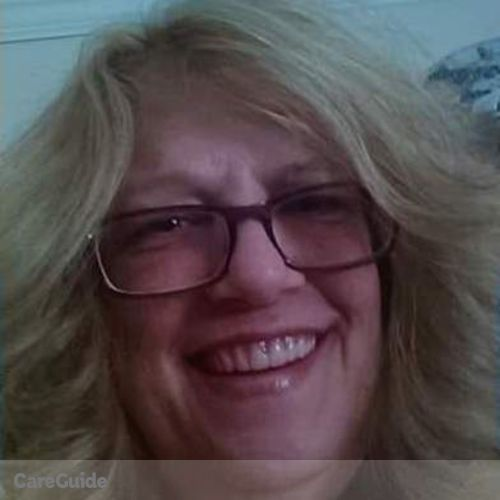Child Care Provider Cheryl Anderson's Profile Picture