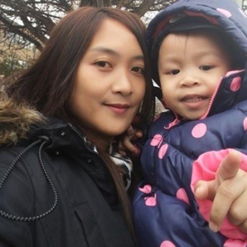 Canadian Nanny Provider Remyceriza Advincula's Profile Picture