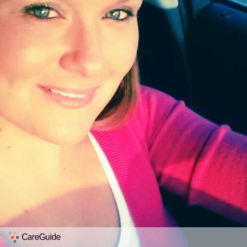 Child Care Provider Melissa Mccracken's Profile Picture