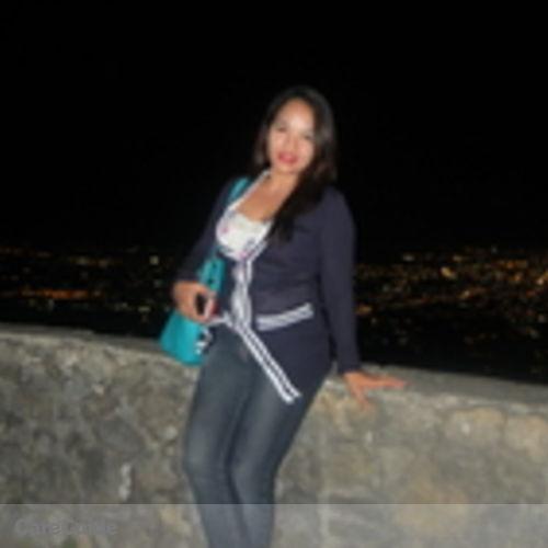 Canadian Nanny Provider Annalisa C's Profile Picture