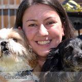 Dog Walker, Pet Sitter in San Marcos