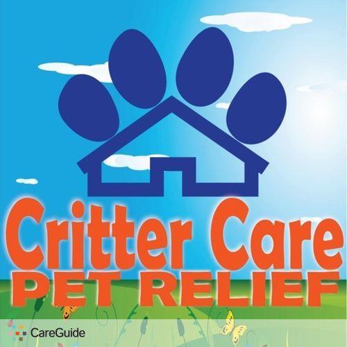 Pet Care Provider Andi G's Profile Picture