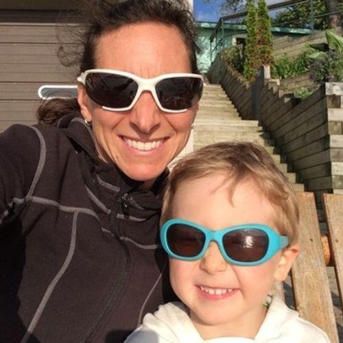 Canadian Nanny Job Olivia Sofer's Profile Picture