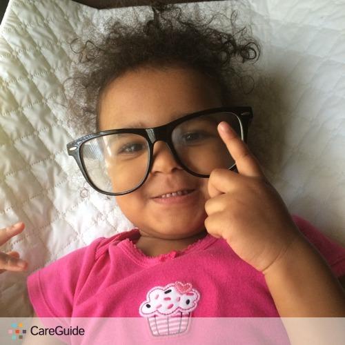 Child Care Job Erica Murray's Profile Picture