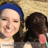 Dog Walker, Pet Sitter in Fair Grove