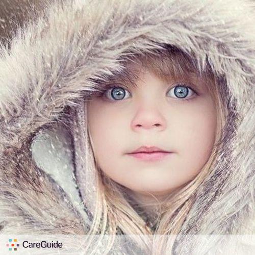 Child Care Provider Starr T's Profile Picture