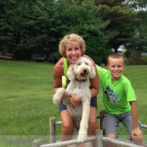 Pet Care Provider Sharon Wester's Profile Picture