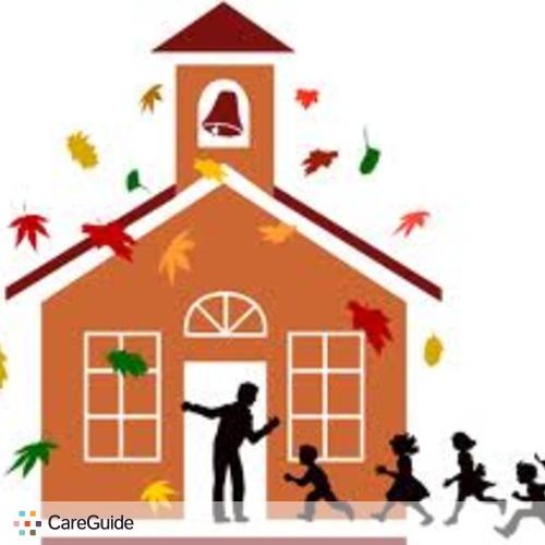 Child Care Provider Autumn Parks's Profile Picture