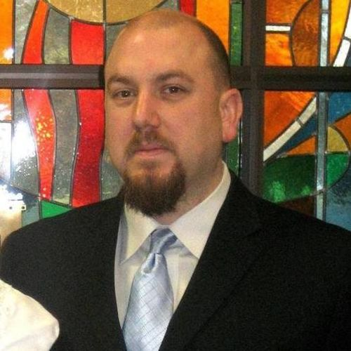 Housekeeper Job Matt M's Profile Picture