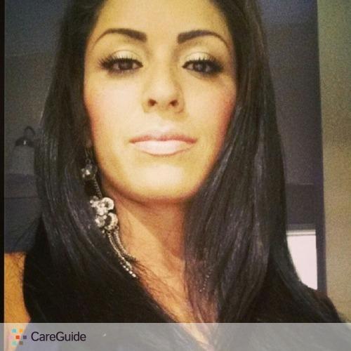 Videographer Provider Adriana Beutel's Profile Picture