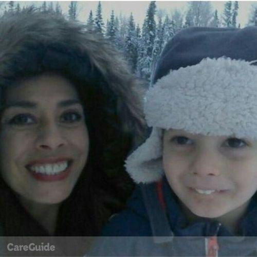 Child Care Provider Blanca Mogollon's Profile Picture