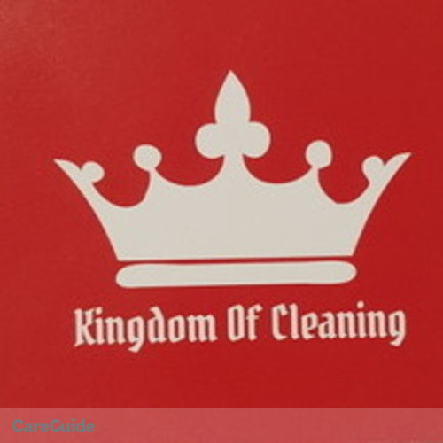 Housekeeper Provider Kingdom of cleaning Rita Scorsim's Profile Picture