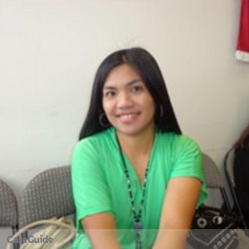 Canadian Nanny Provider Roxane Wilson's Profile Picture