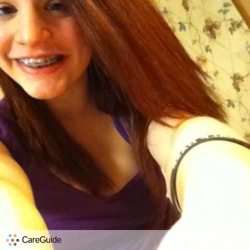 Child Care Provider Chelsea Smith's Profile Picture