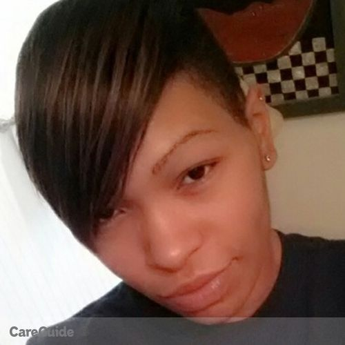 Housekeeper Provider Tamrah P's Profile Picture