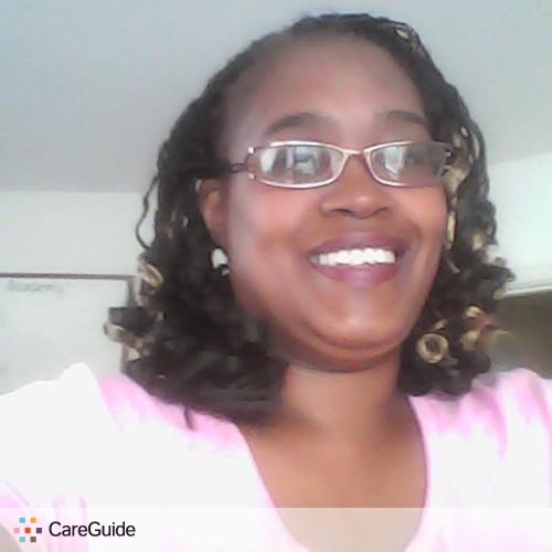 Child Care Provider Yolande Jones's Profile Picture