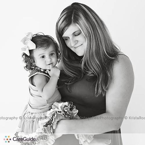 Child Care Job Amanda Dow's Profile Picture