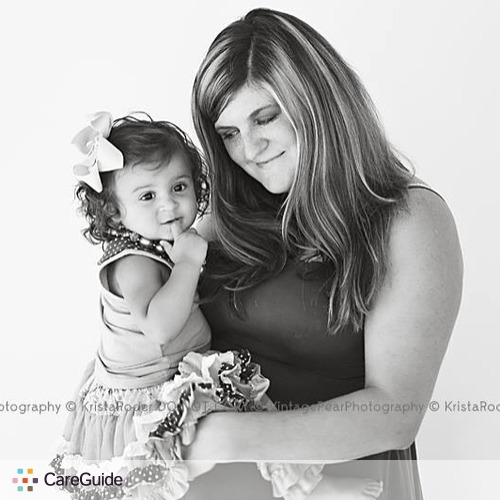 Child Care Job Amanda D's Profile Picture