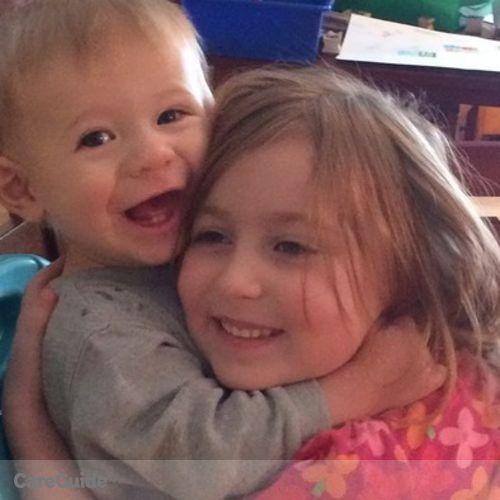 Child Care Provider Mariah KokEnnen's Profile Picture