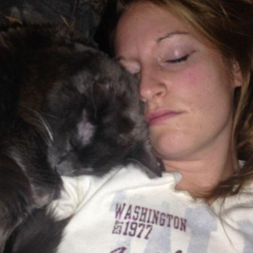 Pet Care Provider Cassandra Berry Gallery Image 2