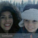 Babysitter, Daycare Provider, Nanny in Grande Prairie