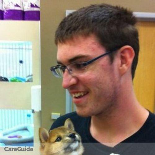 House Sitter Provider Cody W's Profile Picture