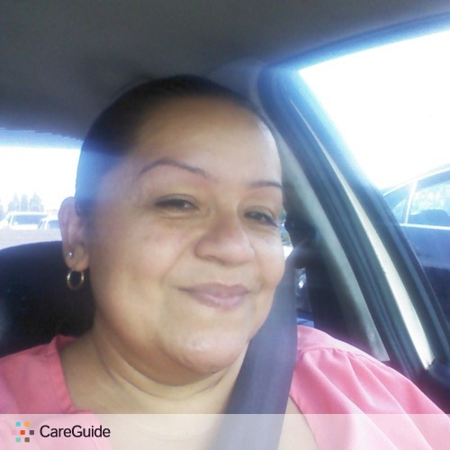 Housekeeper Provider Norma G's Profile Picture
