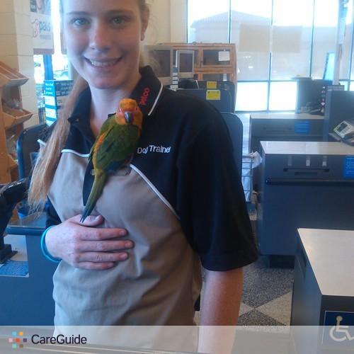 Pet Care Provider Jessica Sims's Profile Picture
